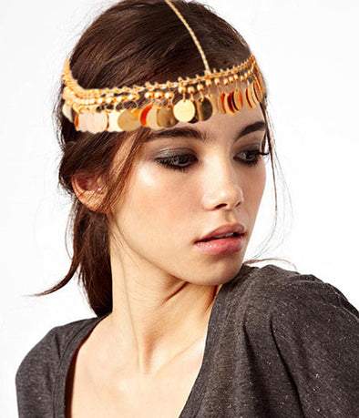 Fashion Simple Headwear Hair Accessories