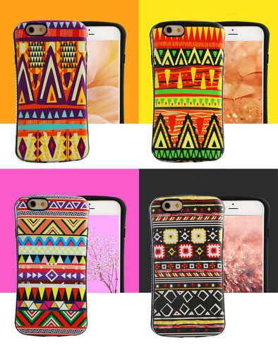 【IPHONE】 Protective Anti-knock Phone Cases