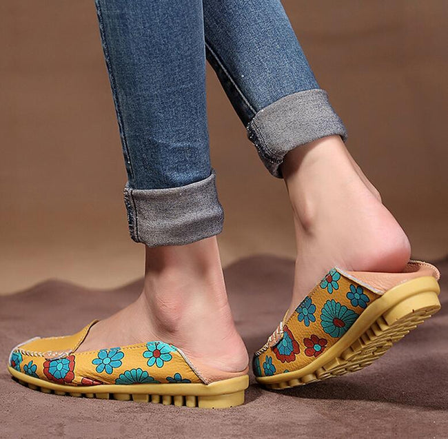 Spring Autumn Large Size Loafers-shoes-coolbuyshopstore