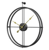 The Golden Circle Wall Clock-Home-coolbuyshopstore