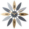 Flora Wall Clock-Home-coolbuyshopstore
