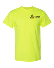 Load image into Gallery viewer, A-Team Roofing Logo Tee
