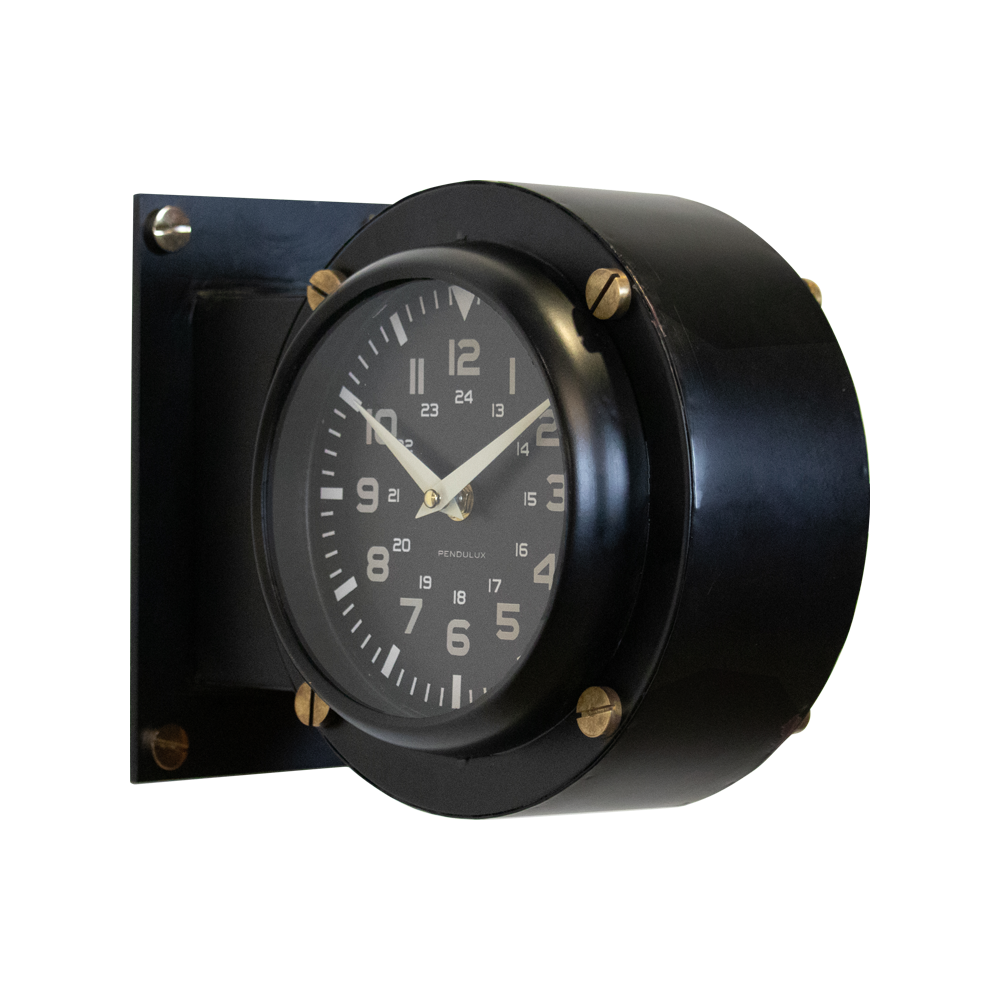 Airport Wall Clock - Pendulux Wholesale