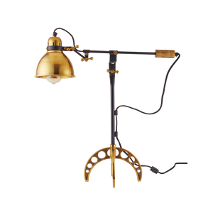 Alexander Table Lamp - Pendulux