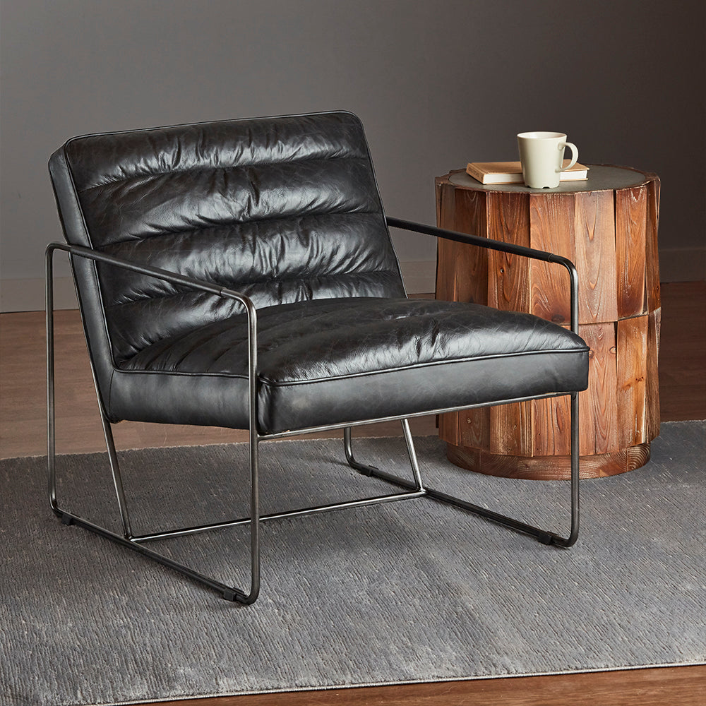 Andreas Accent Chair