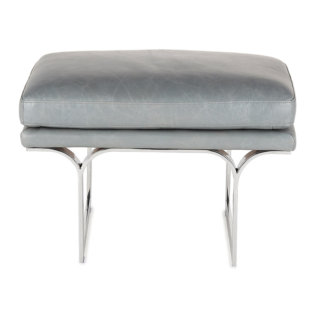 Arches Bench Short Grey