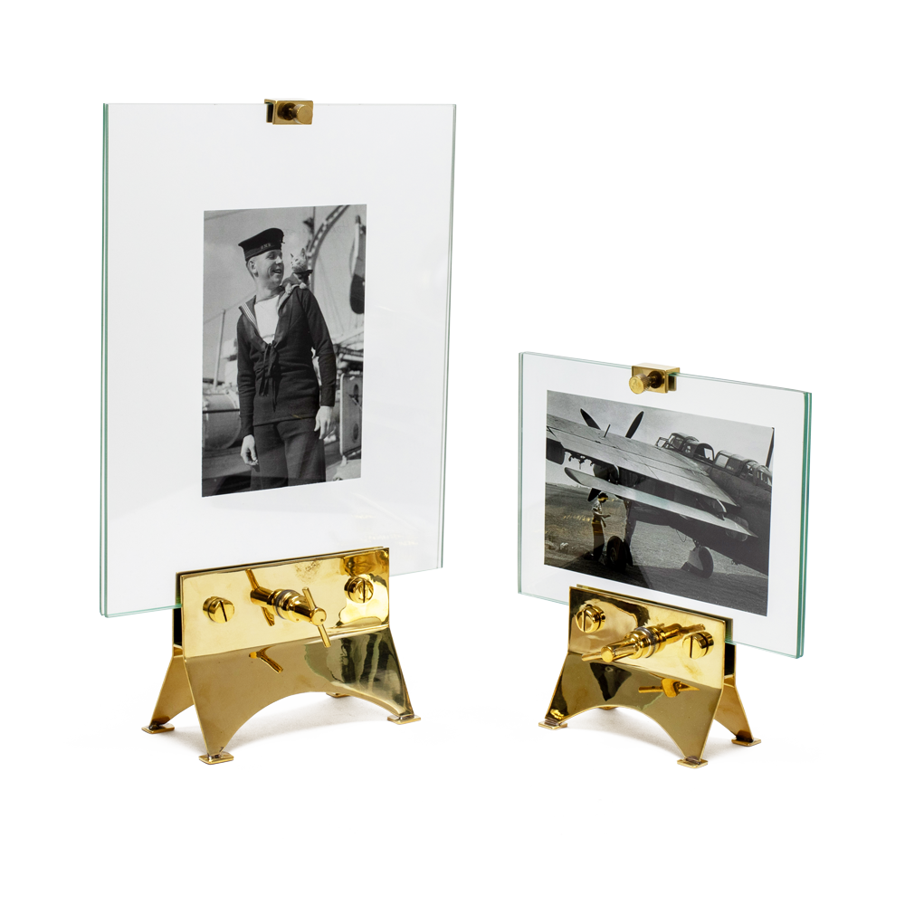 Bristol Photo Frame Small