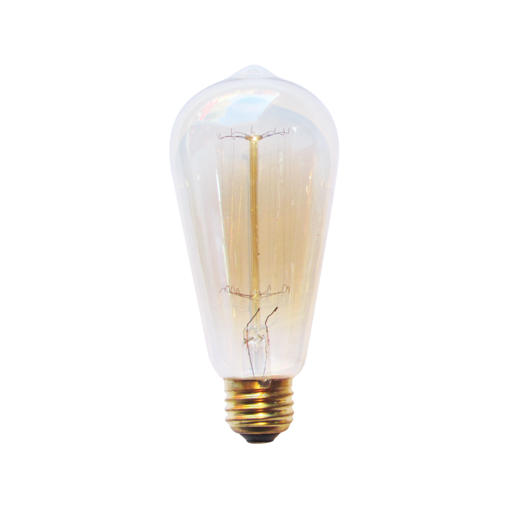 Marconi Style Bulb