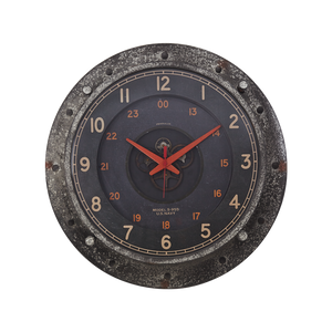 Control Room Wall Clock - Pendulux