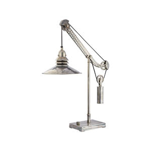 Crane Table Lamp - Pendulux