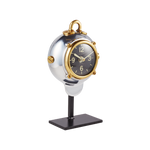 Diver Table Clock - Pendulux