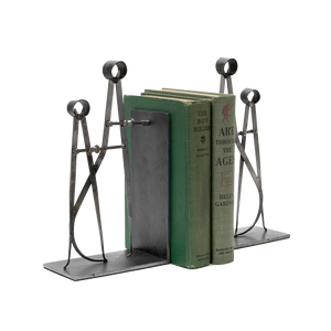 Draftsman Bookends