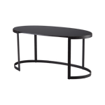 Ellipse Writing Desk Graphite