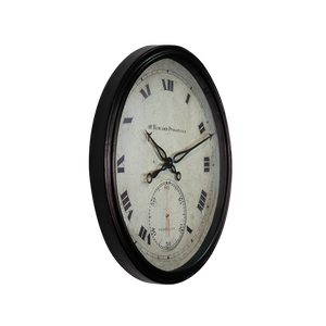 Exposition Wall Clock - Pendulux Wholesale