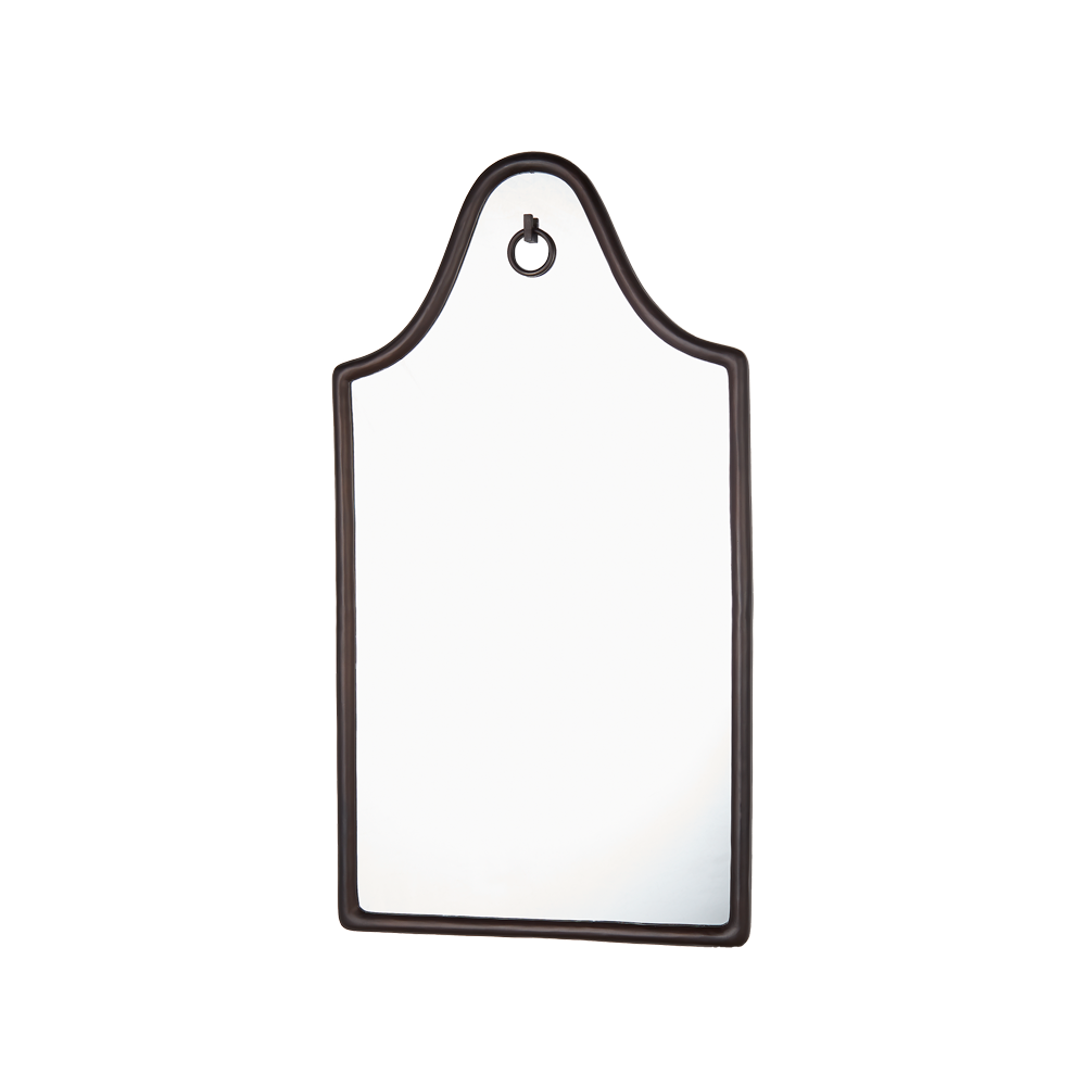 Gallery Mirror Antique Bronze