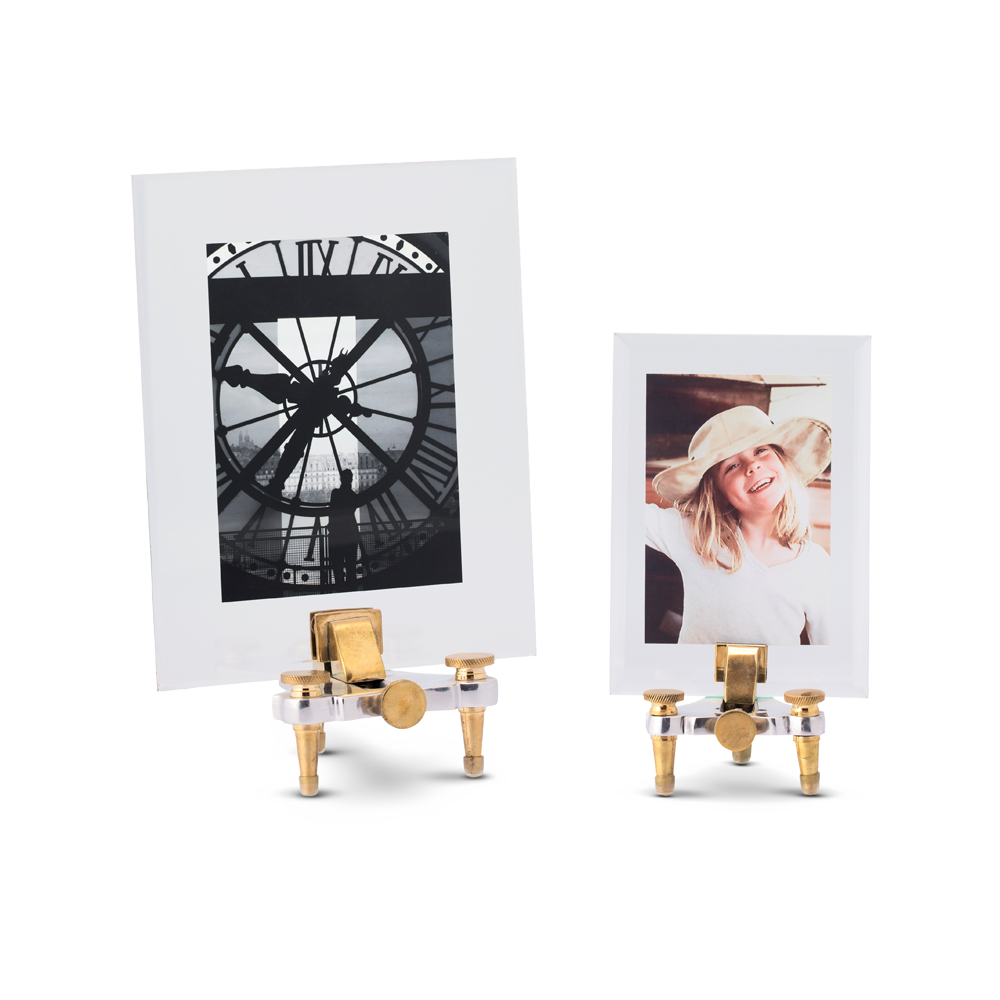 Geneva Photo Frame Large - Pendulux