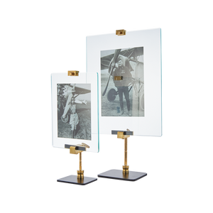 Gunsmith Photo Frame Large - Pendulux