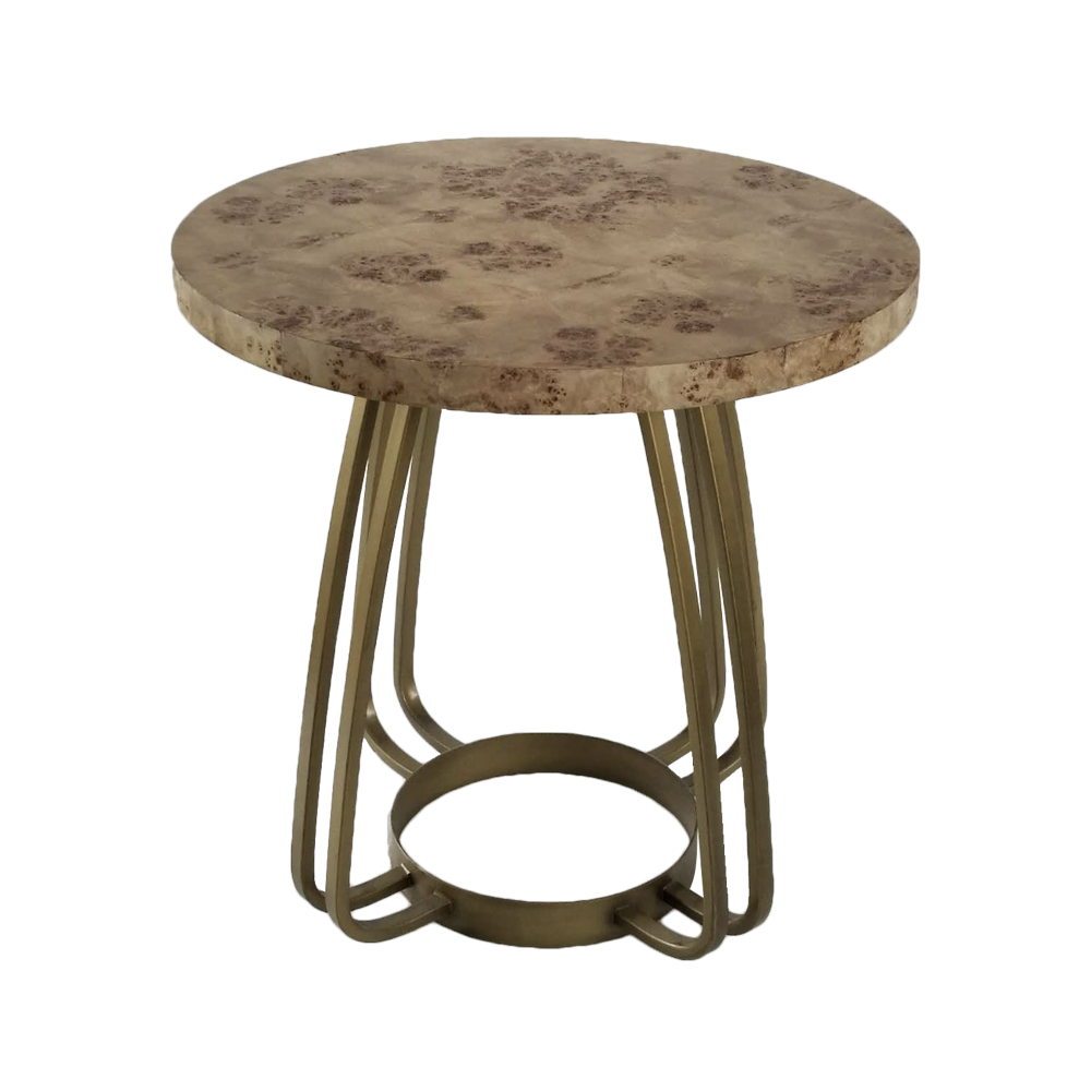 Kaymer Accent Table