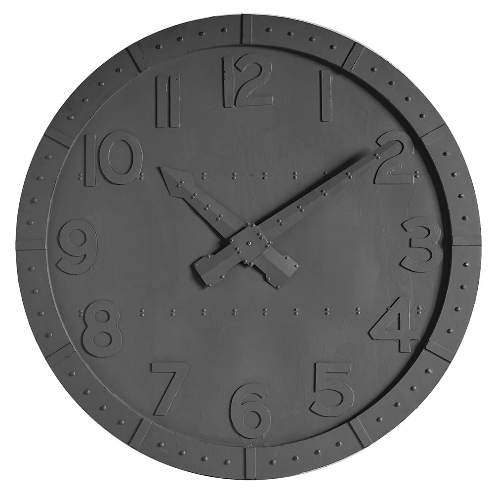 Kirkley Wall Clock (Operational)
