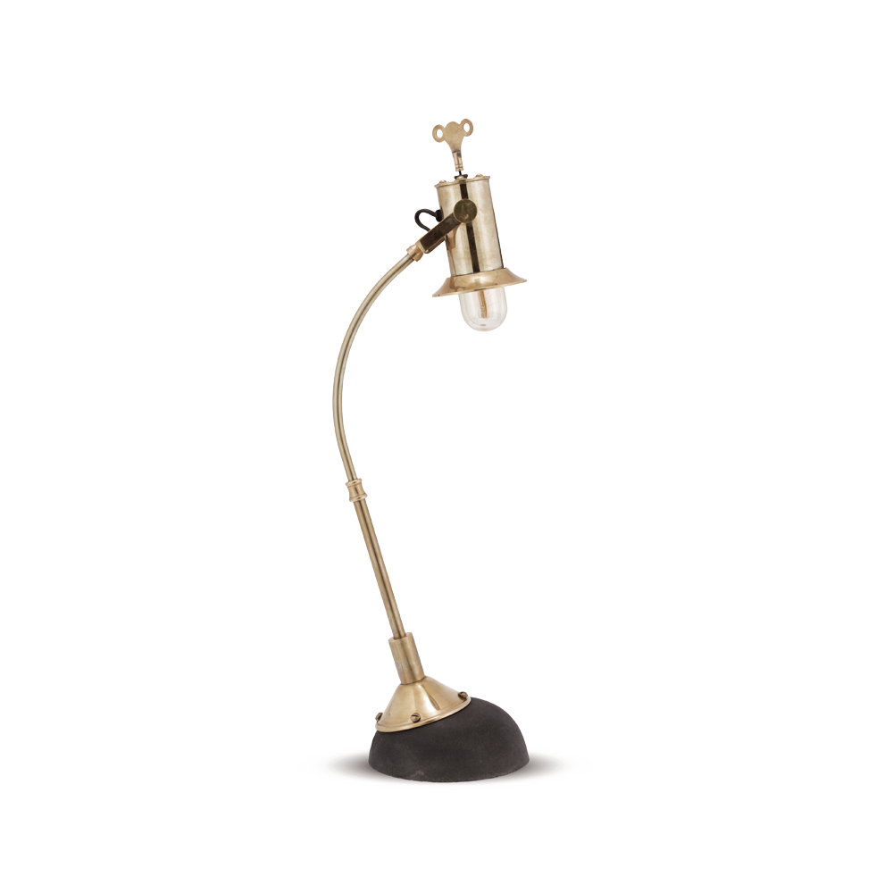 Leonardo Table Lamp Model 1