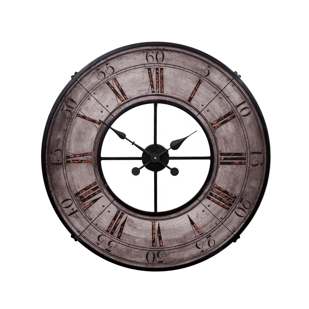 Lyon Wall Clock