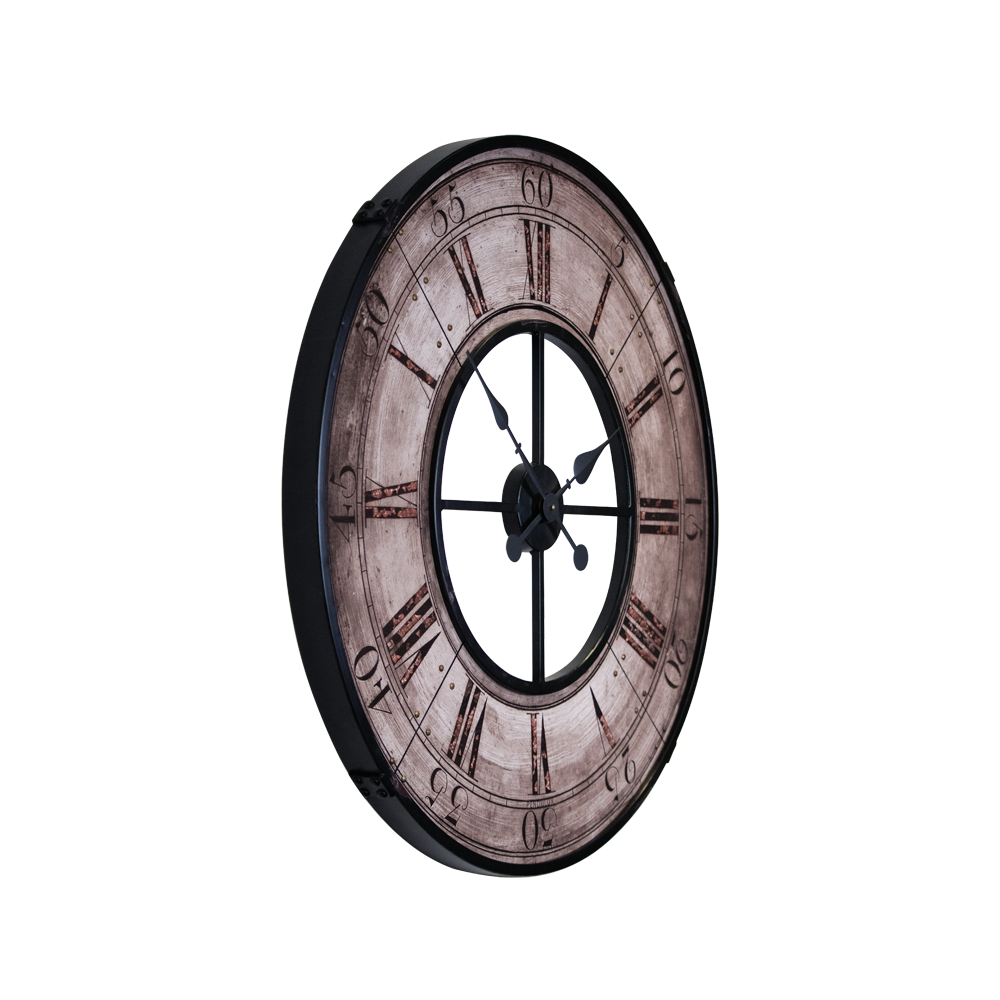 Lyon Wall Clock - Pendulux Wholesale