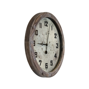 Nicholas Wall Clock - Pendulux Wholesale
