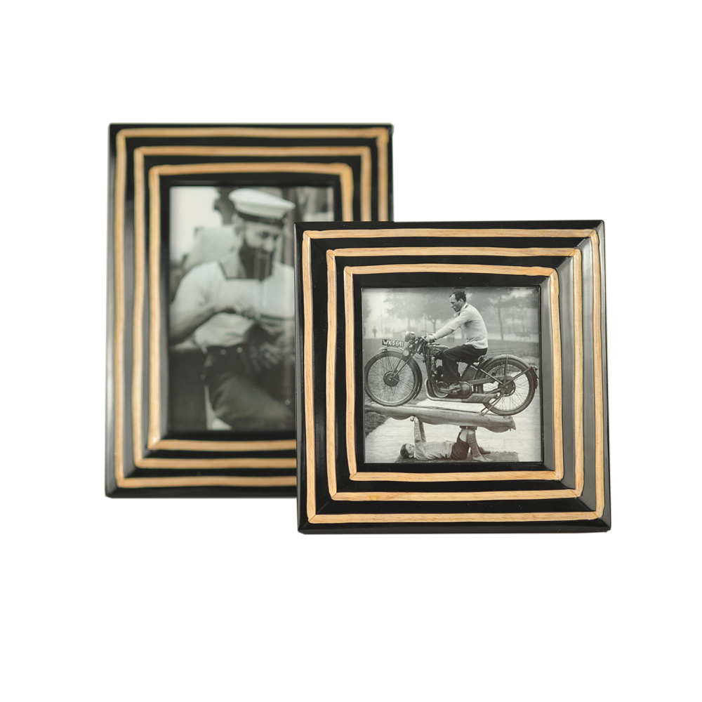 Pacey Photo Frame Large