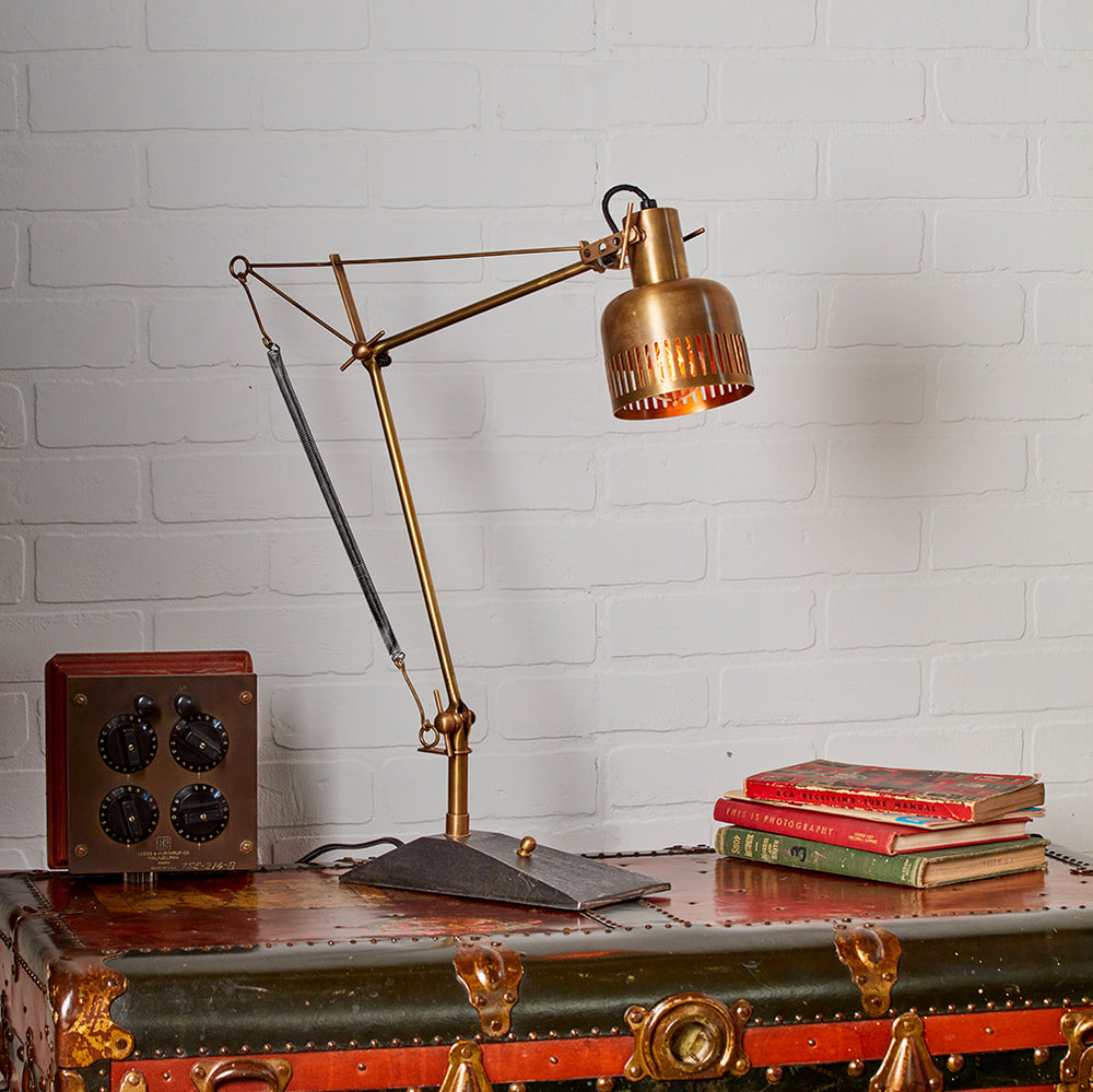 Prague Table Lamp