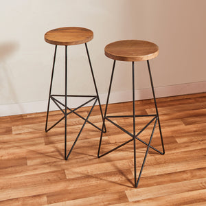 Ralph Bar Stool Set