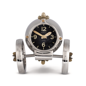 Rover Table Clock - Pendulux
