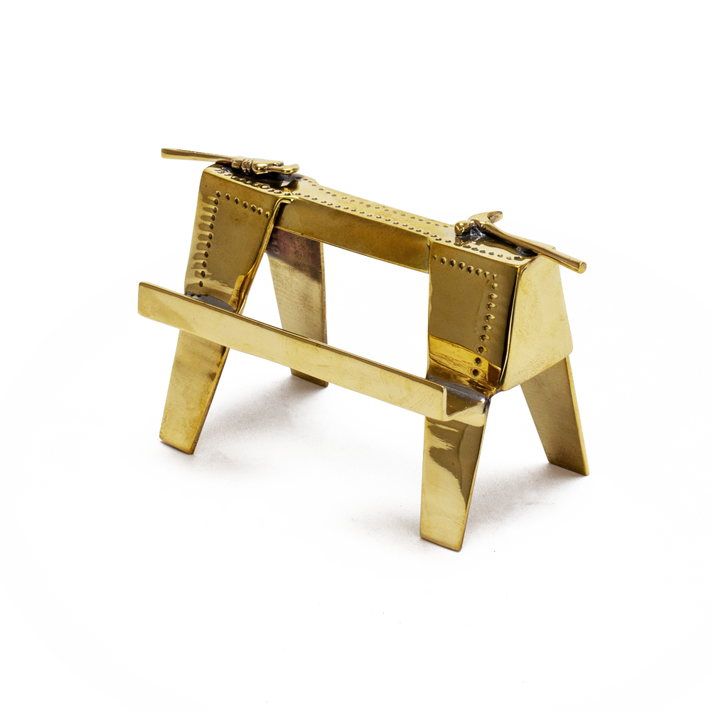 Sawhorse Stand Small