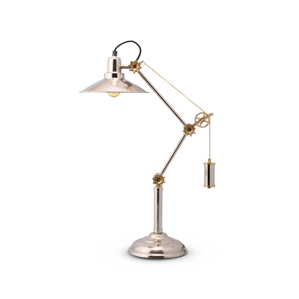Southampton Table Lamp - Pendulux
