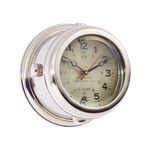 Deckhand Wall Clock