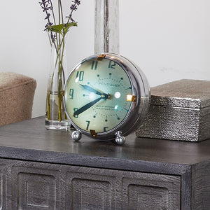 Orbit Table Clock