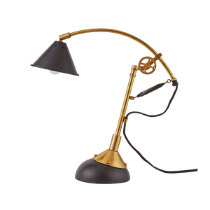 Parisien Table Lamp - Pendulux