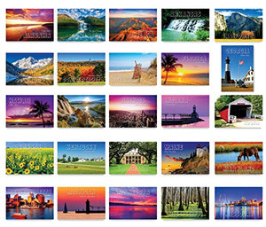 Same Day Postcards