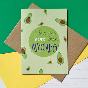 Greeting Cards - Matte