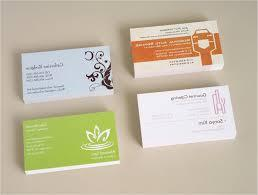 Business Card - Recycled Matte