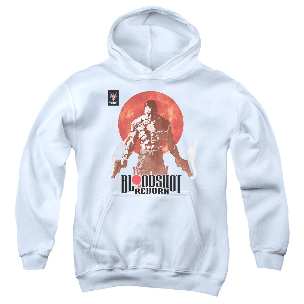 Bloodshot - Reborn Youth Pull Over Hoodie