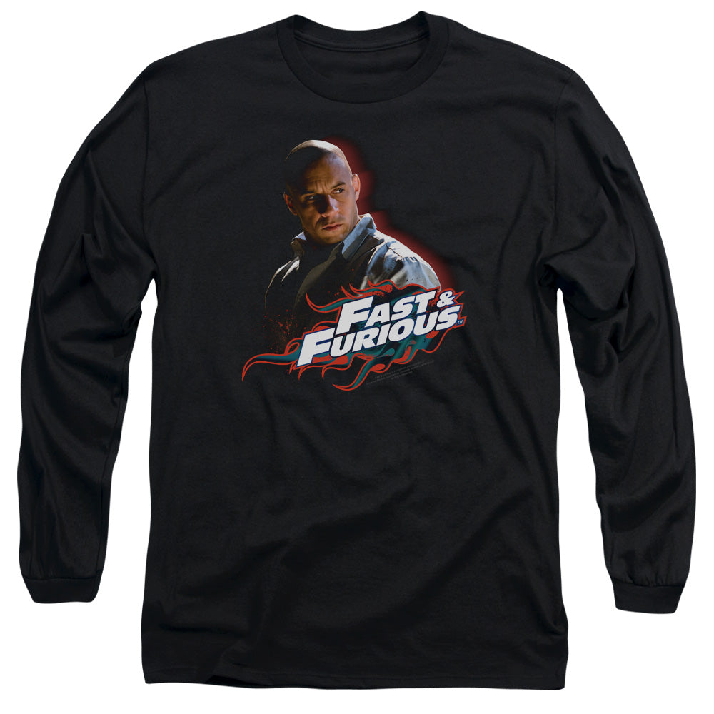 Fast And The Furious - Toretto Long Sleeve Adult 18/1