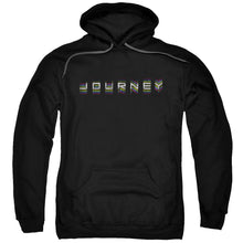 Load image into Gallery viewer, Journey - Repeat Logo Adult Pull Over Hoodie
