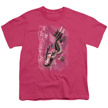 Load image into Gallery viewer, Jla - Catwoman #1 Short Sleeve Youth 18/1