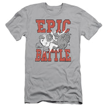 Load image into Gallery viewer, Family Guy - Epic Battle Short Sleeve Adult 30/1