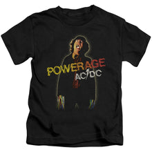 Load image into Gallery viewer, Acdc - Powerage Short Sleeve Juvenile 18/1