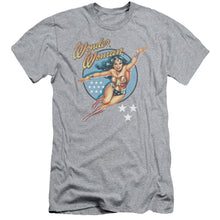 Load image into Gallery viewer, Dco - Wonder Woman Vintage Short Sleeve Adult 30/1