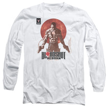 Load image into Gallery viewer, Bloodshot - Reborn Long Sleeve Adult 18/1