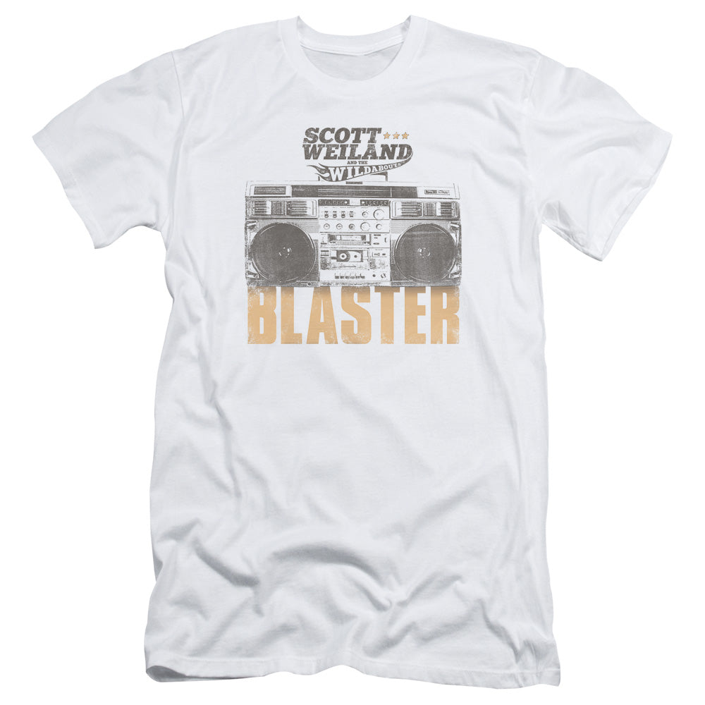 Scott Weiland - Blaster Short Sleeve Adult 30/1