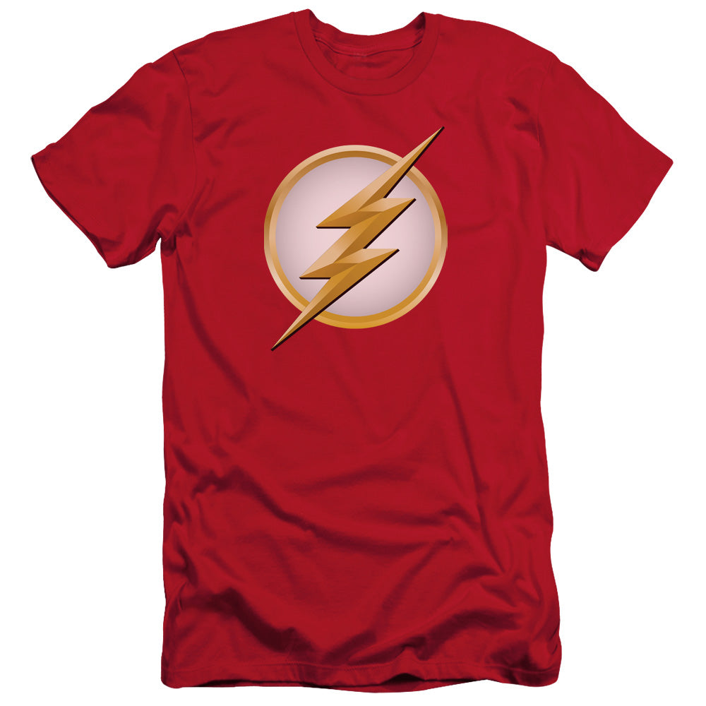 Flash - New Logo Short Sleeve Adult 30/1