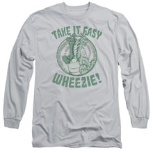 Load image into Gallery viewer, Dragon Tales - Take It Easy Long Sleeve Adult 18/1